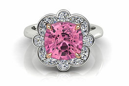 Dianna Krall Limited Edition Ring