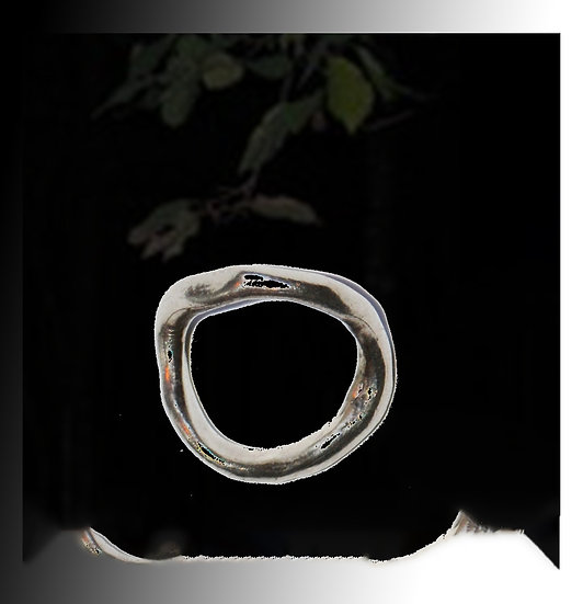 Silver Ring #1018