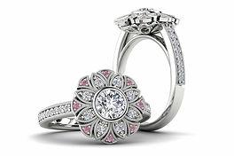 Nina Simone Limited Edition Ring