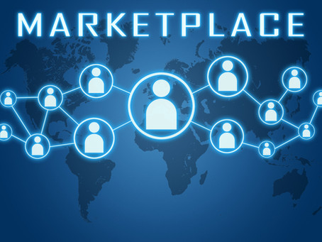 Peer-to-peer marketplaces