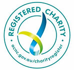 Registered Charity logo of Australian Disability