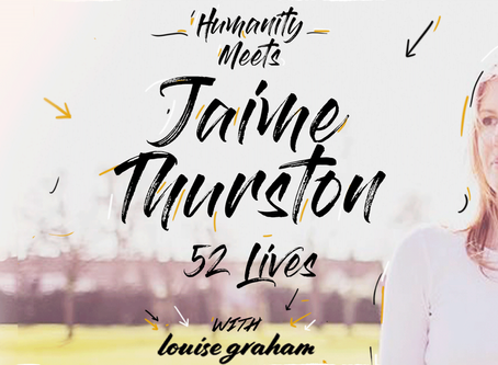 Jaime Thurston - 52 Lives