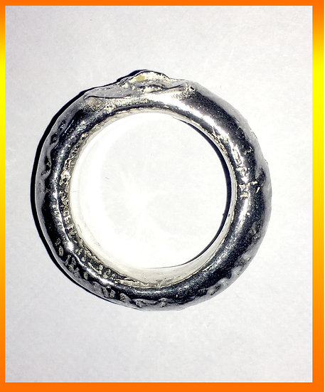 Silver Ring #1001