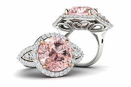 Carmen McRae Limited Edition Ring