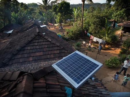 Climate-Smart Villages