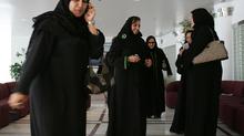 Saudi Businesswomen leave SR50bn of assets unused