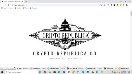 Crypto Republic