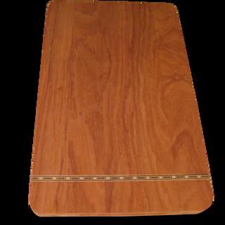 Tasmanian Oak Cheeseboard