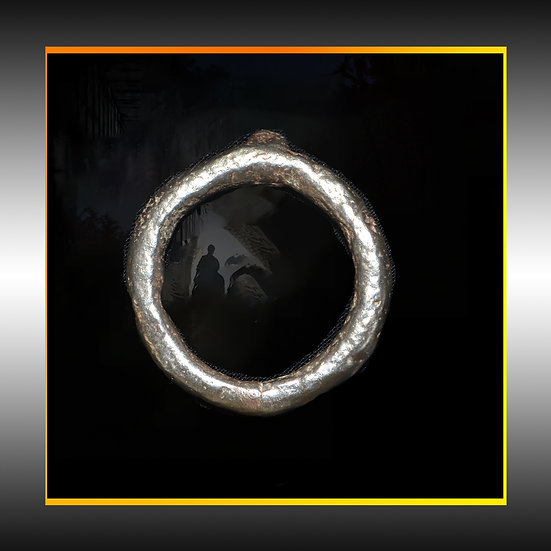 Silver Ring #1006