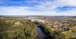 Top 5 Regional NSW Hotspots 2019