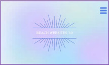 Beach Websites