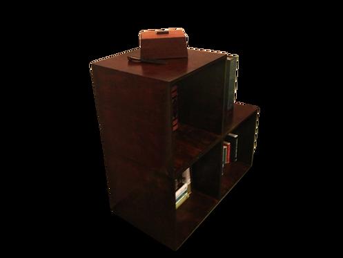 Cube Book Shelves