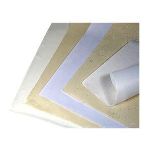 Japanese Kohzo Cream Rice Paper Sheets