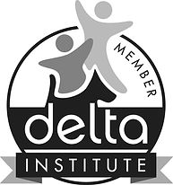 Delta Institute Logo B&W.jpg