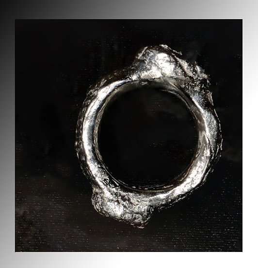 Silver Ring #1012