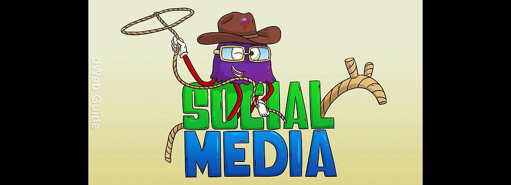 Decentralised Social Media
