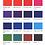 Thumbnail: Hydrotex Screen Printing Inks