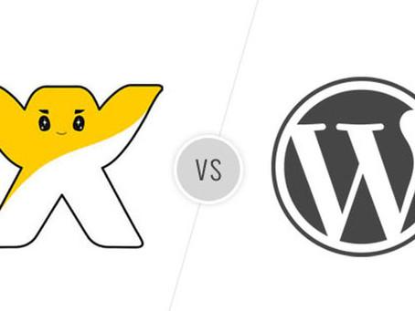 Wix, wordpress and SEO