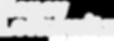 Nancy Lefkowitz Logo White