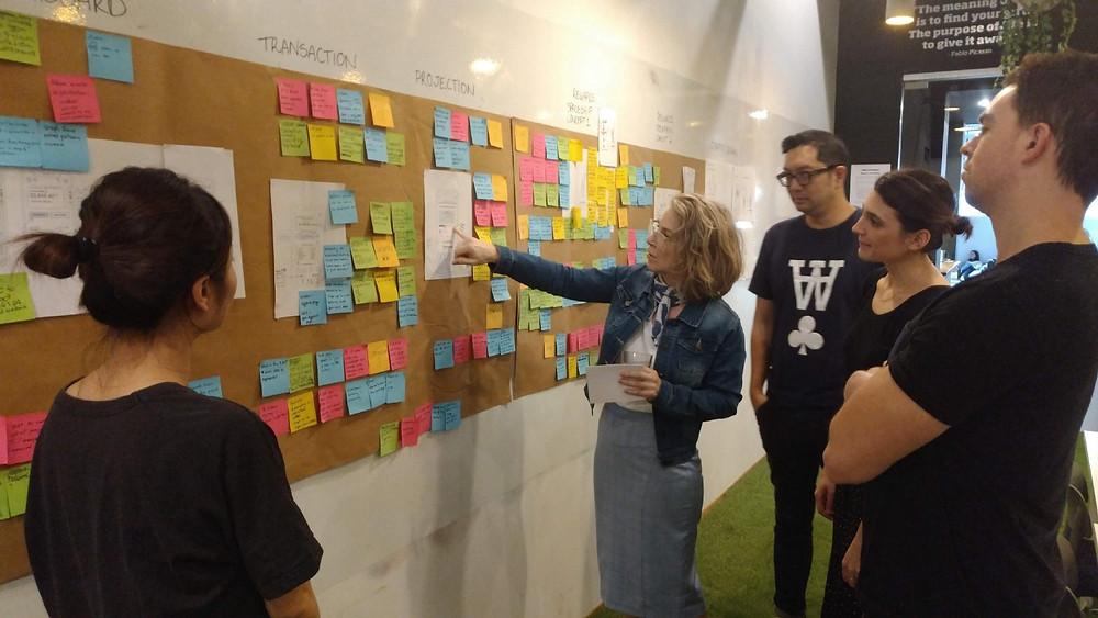 UX Design Sydney