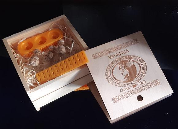 BOX PREMIUM VALKIRIA
