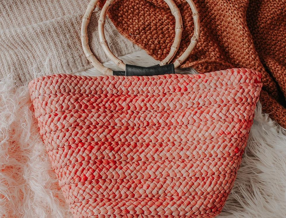 Crimini Weaved Bag