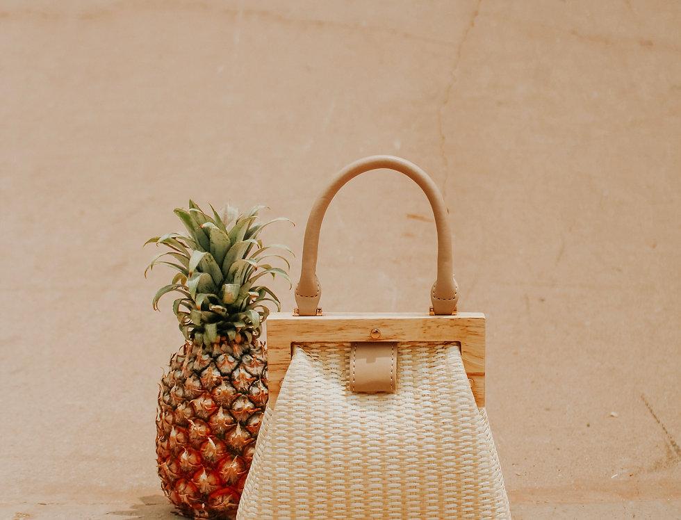 Palmas Weaved Bag