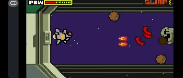 PLANET RACKS - mobile game + music download