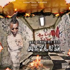 Asylum - 2020