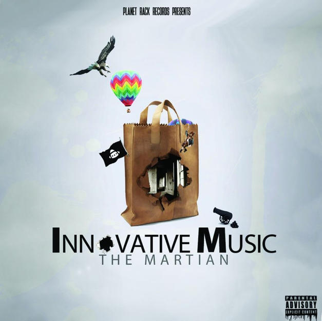 Innovative Music - 2013