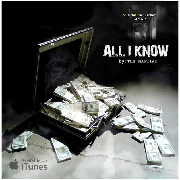 All I Know - 2013