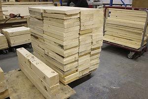 Certified Wood Blocking Calgary Alberta