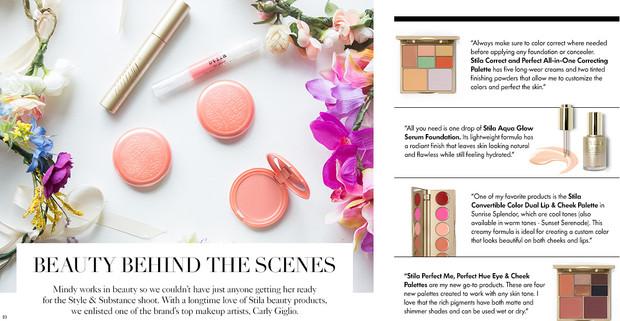 beauty expert tips