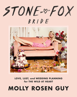 Stone Fox Bride cover, inside features