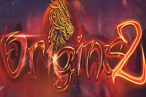 Origins2 120KKK