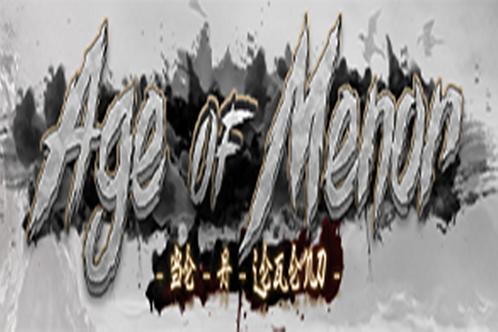 Age of Menor 400 KK
