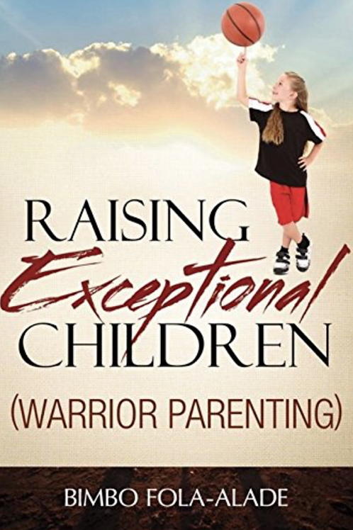 Raising Exceptional Children