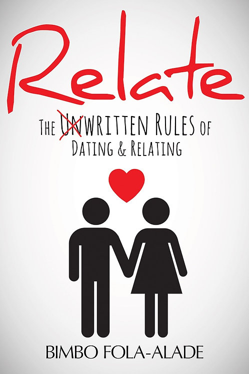 Relate: The Unwritten rules of dating