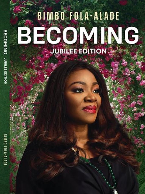Becoming - Jubilee Edition