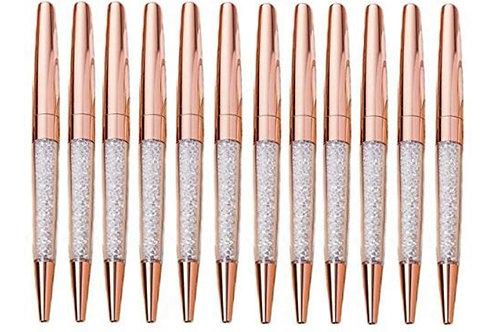 Rose Gold Planner Pen