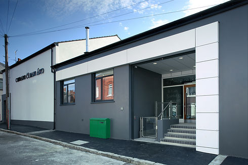 Milligan Reside Larkin Architects-MRL-Cu