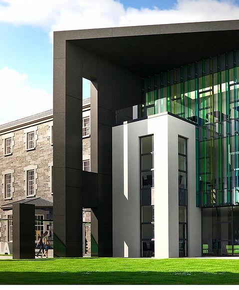 Milligan Reside Larkin Architects-MRL-TU
