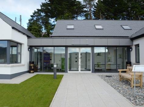 Irish Language Centre