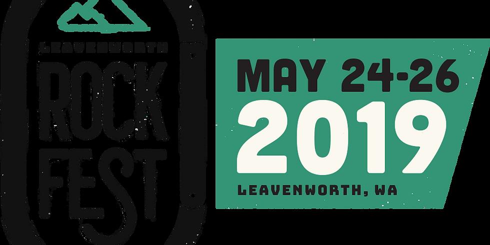 Rockfest 2019 General Volunteer Help