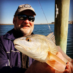 Red Drum Feb 2017