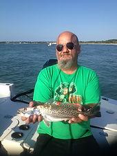 Fishing Charters Carolina Beach