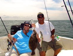 Great flounder 24 Aug 2013
