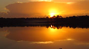 Sunset tours, nature tours Wilmington NC