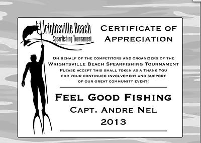 Fishing Charter Wilmington NC