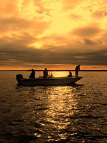 Fishing Charters Wrightsville Beach NC also sunset cruises and adventure days.